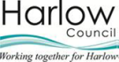 Harlow Council, Harlow branch logo