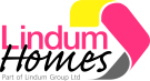 Lindum Homes logo