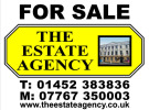 The Estate Agency, Gloucester branch logo