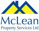 McLean Property Services, Nottingham logo