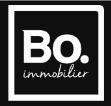 Bo Immobilier, Haute Savoie logo