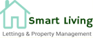 Smart Living, Leeds logo