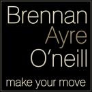 Brennan Ayre O'Neill, Prenton logo