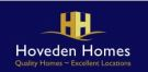 Hoveden Homes logo