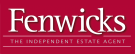 Fenwicks Estate Agents, Lee On The Solent logo