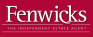 Fenwicks Estate Agents, Gosport logo