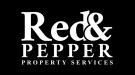Red & Pepper, Clapham logo