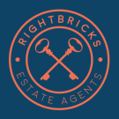 Right Bricks, Cardiff branch logo
