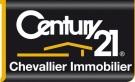 CENTURY21 - Chevallier Immobilier, Haute Savoie logo