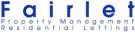 Fairlet Property Management, Greenock logo