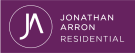 Jonathan Arron Residential Ltd, London logo