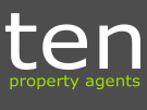Ten Property Agents, St Neots logo