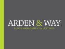 Arden & Way, Hayling Island branch logo