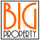 Big Property (Scotland) Ltd, Glasgow branch logo