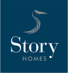 Story Homes North East  logo