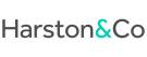 Harston&Co, London logo