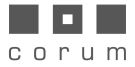 Corum, Ayr logo