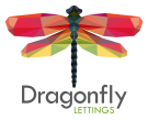 Dragonfly Lettings Limited, Norwich  logo