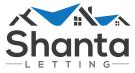 Shanta Letting , Glasgow branch logo
