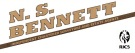 N S Bennett & Associates, Stanley logo