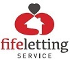 Fife Letting Service, Dunfermline branch logo