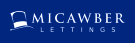 Micawber Lettings Ltd, Micawber Lettings Ltd branch logo