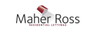 Maher Ross Ltd, Ryde - Lettings branch logo