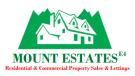 Mount Estates, London branch logo