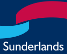 Sunderlands, Hay-on-wye branch logo