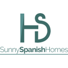 Sunny Spanish Homes, Granada logo