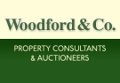 Woodford & Co, Oundle branch logo