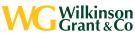 Wilkinson Grant & Co, Topsham logo
