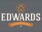 Edwards Estate Agents, Stratford upon Avon branch logo