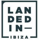 Landed In Ibiza Real Estate, Ibiza logo