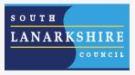 South Lanarkshire Council, South Lanarkshire Council branch logo