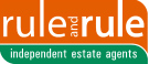 Rule & Rule Estate Agents, Sheerness logo