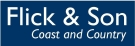 Flick & Son, Southwold logo