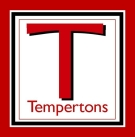 Tempertons, Newport branch logo
