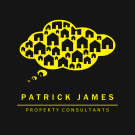 Patrick James Property Consultants, Clacton On Sea logo