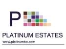 Platinum Estates, Crawley logo