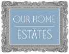 Our Homes Estates, Leyton branch logo