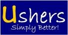 Ushers Estate Agents, Carshalton branch logo