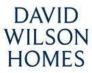 David Wilson Homes Exeter logo