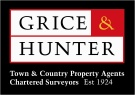 Grice and Hunter, Haxey logo