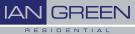 Ian Green Residential, London logo