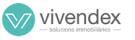 Vivendex real estate solutions , Barcelona logo