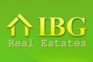 IBG Real Estates, Ruse logo