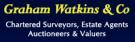 Graham Watkins, Leek branch logo