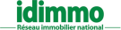 Idimmo, Charente Maritime logo