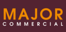 A Major Commercial, Hackney branch logo